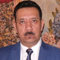 Khaled Mirza